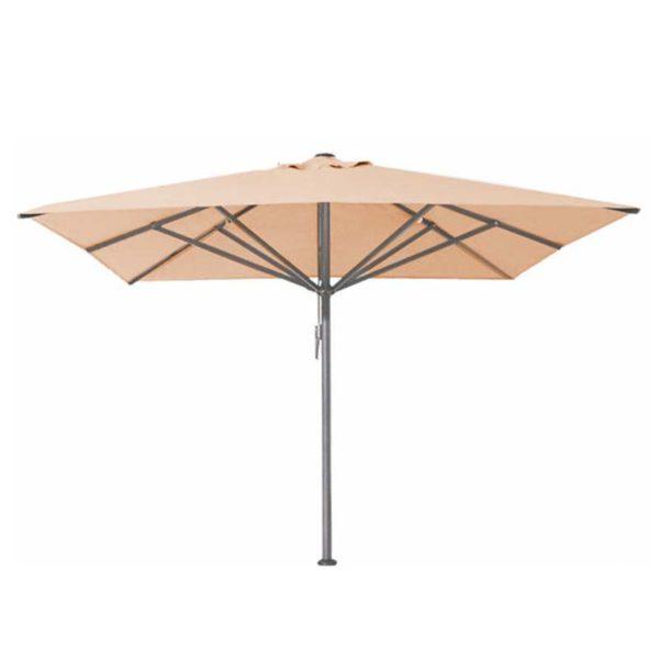 Parasol Bella 400×400 beige